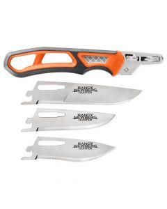 Gerber Randy Newberg Ebs Fixed Blade Knife
