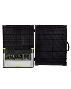 Goal Zero Yeti 1000X Power Station + Boulder 100 Briefcase Kit