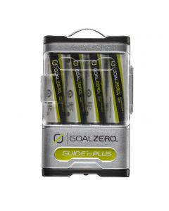 Goal Zero Guide 10 Plus Solar Recharger