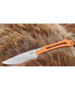 Goat Knives TUR Skeleton PRO Fixed Knife