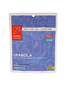 Good To-Go Ganola Dehydrated Meal