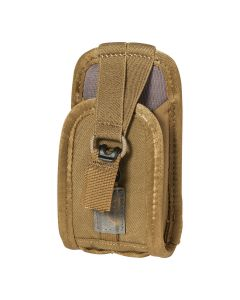 Mystery Ranch Quick Draw GPS Holster - Coyote - Front