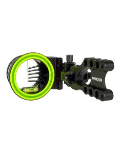 Spot Hogg Grinder MRT Micro Adjustable 5 Pin Archery Sight