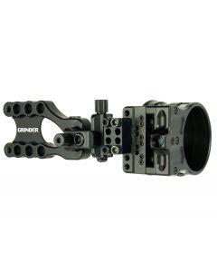Spot Hogg Grinder MRT Micro Adjustable 7 Pin Archery Sight