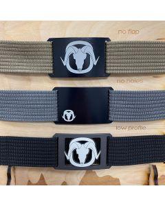 BlackOvis Grip 6 Belts