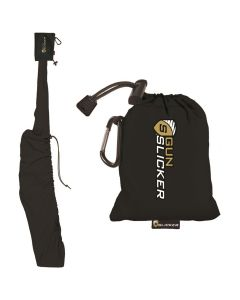 Alpine Innovations Gun Slicker Rifle Cover - Black