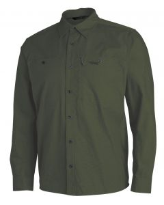 Sitka Harvester Shirt - Olive