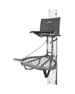 Hawk Helium Kickback LVL Hang-On Treestand