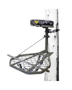 Hawk Helium Pro Hang-On Treestand