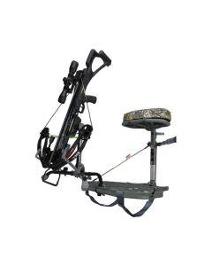 Hawk Kwik Grab Crossbow Stand - Treestand Edition