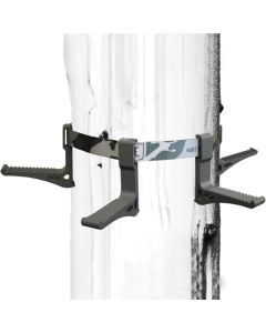 Hawk Monkey Bar Steps with Straps 4 Pack