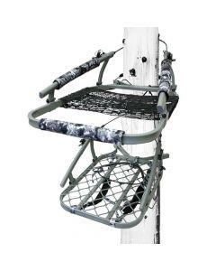 Hawk Ultra-Light Climber Treestand
