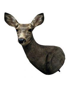Heads Up Decoy Mule Deer Doe