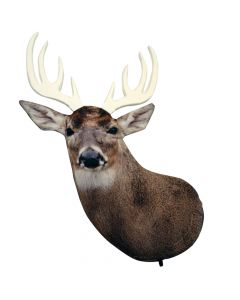 Heads Up Decoy Whitetail Buck