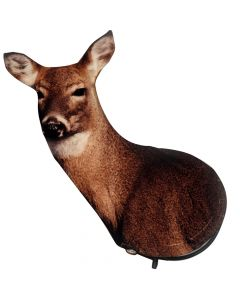 Heads Up Decoy Whitetail Doe