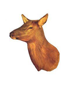 Heads Up Decoy Cow Elk