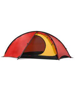 Hilleberg Niak 2P Tent - Red