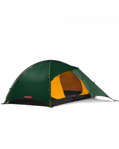 Hilleberg Rogen 2 Person Tent- Green