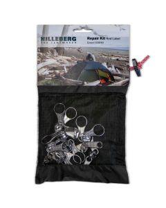 Hilleberg Tent Red Label Repair Kit