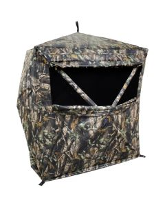 HME 2-Person Pop Up Ground Blind