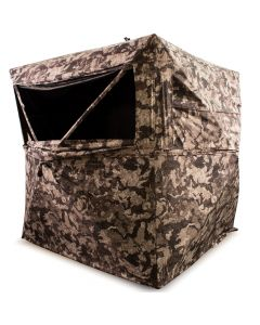 HME 3-Person Pop Up Ground Blind