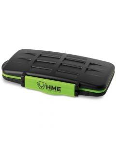 HME SD/Micro-SD Card Storage Case