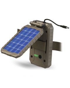 HME Solar Power Panel