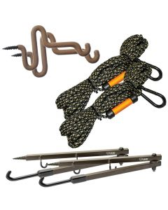 HME Treestand Essential Accessory Kit - 2 Pack