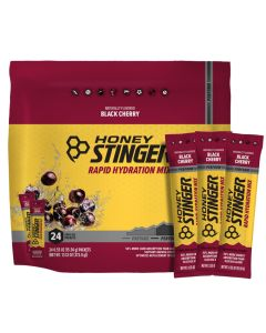 Honey Stinger Rapid Hydration Mix 24 Pack