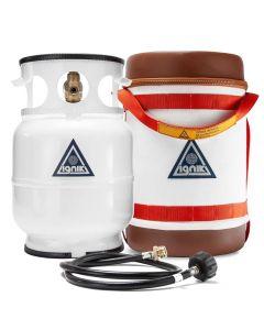 Ignik Outdoors Gas Growler Deluxe