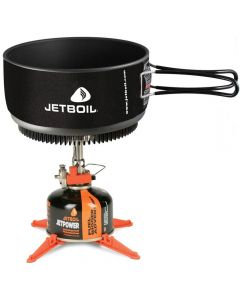 Jetboil MightyMo Cook Bundle