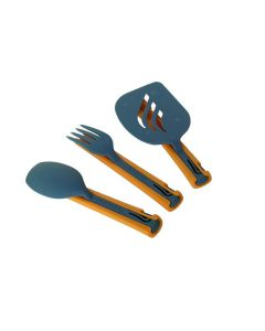 Jetboil Jetset Utensil Set - back