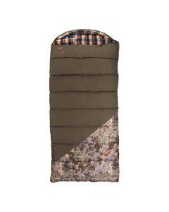 King's Camo Hunter Series-35 Degree Synthetic Sleeping Bag