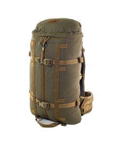 Kifaru 14'R 2400cu Backpack - Ranger Green