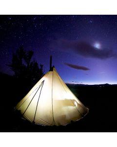 Kifaru 8 Man Tipi Tent