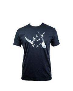 Kifaru Mulitcam Rhino Logo T-Shirt - Front