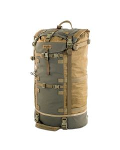 Kifaru Muskeg Pack - Bag Only - Coyote/Ranger Green