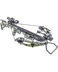 Kill Instinct Crossbows Ripper 415 Crossbow Kit