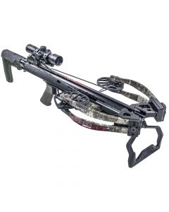 Killer Instinct Crossbows Furious Pro 9.5 Crossbow Kit