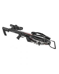 Killer Instinct Fatal X Crossbow Kit