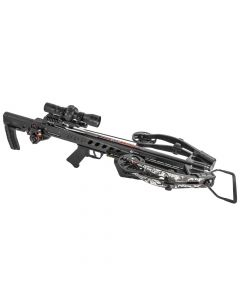 Killer Instinct Fatal X Crossbow Kit with RDC