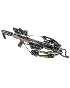 Killer Instinct Rush 380 Crossbow