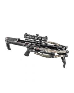 Killer Instinct Swat XP Crossbow Kit