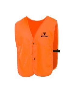 King's Camo Blaze Vest