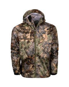 King's Camo Climatex Rainwear Jacket - Desert Shadow