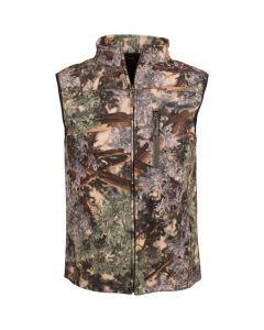 King's Camo Hunter Series Vest - Charcoal