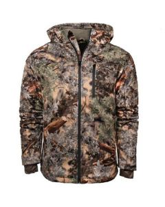 King's Camo Weather Pro Insulated Jacket