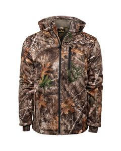 King's Camo Weather Pro Insulated Jacket - Realtree Edge - Front