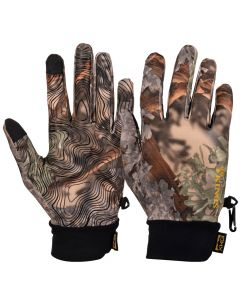 King's Camo XKG Lightweight Gloves - Desert Shadow