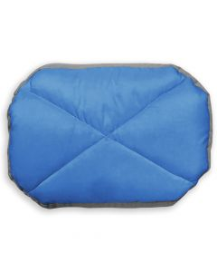Klymit Down Filled Camping Pillow - 1